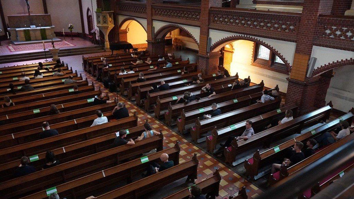 Avantgardistisches Orgelkonzert