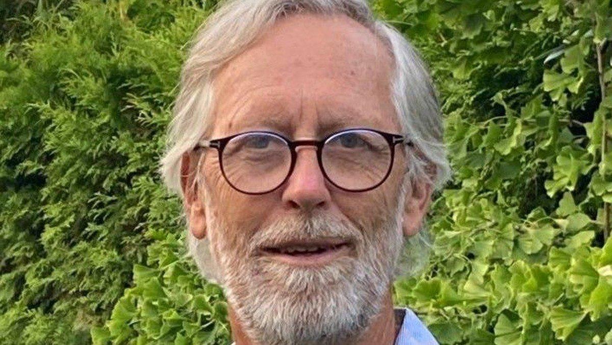 Når uenigheden gør ondt - Foredrag med Morten Hinz