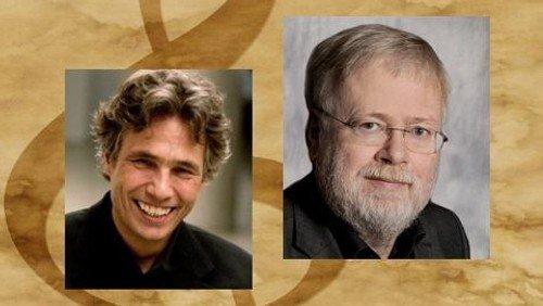 Klavier-Duo-Konzert