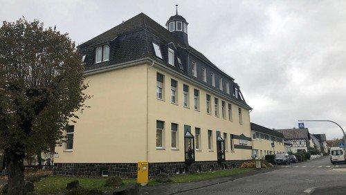 Gottesdienst im Seniorenzentrum Wallau
