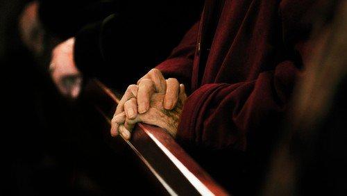 Ældregudstjenester