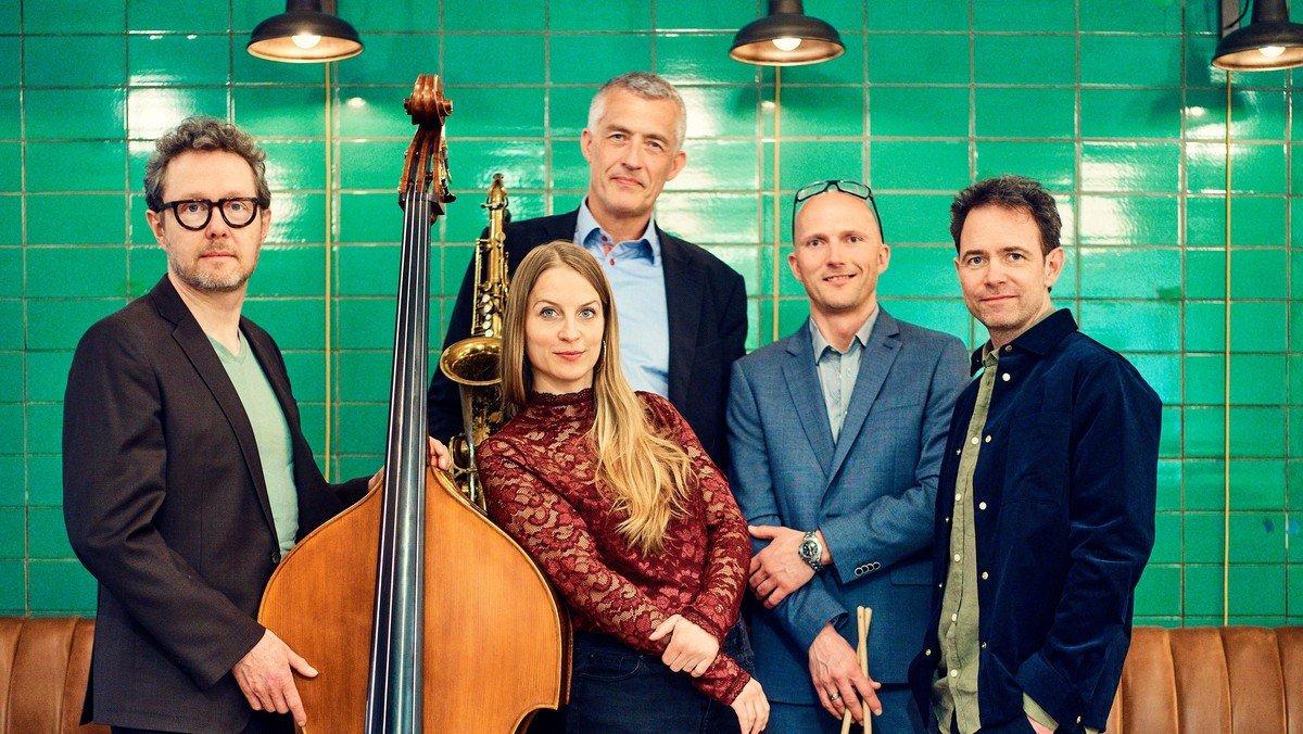 Album release: Mads Granum Kvintet / Stille Eksplosioner