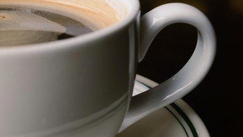 Café Drop In
