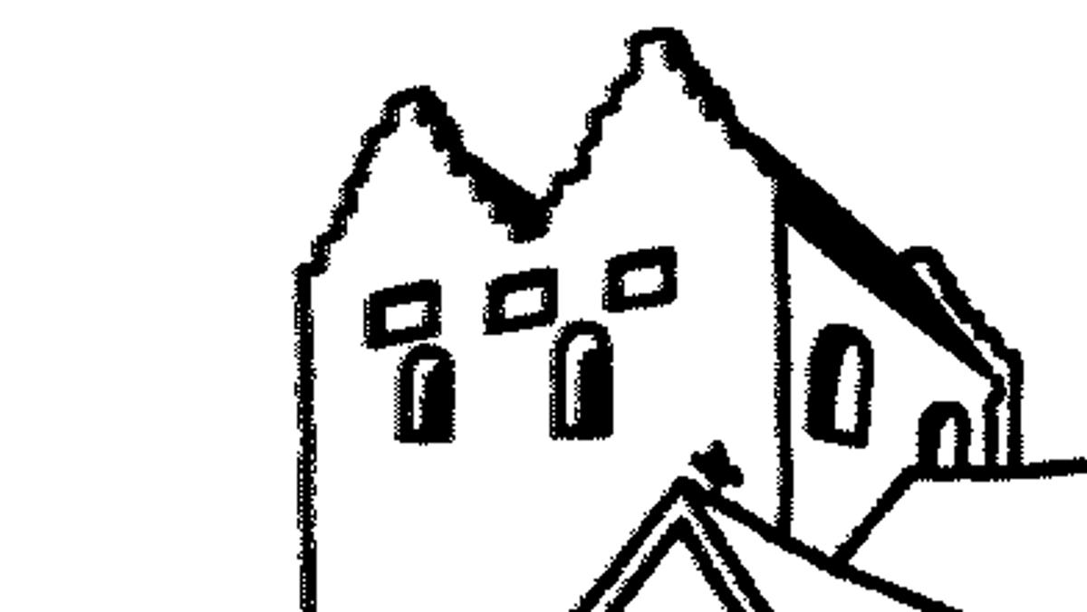 Byen synger - Aa Kirke