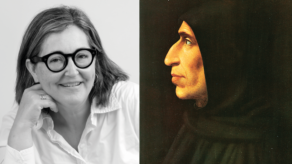 GRETELYAFTEN - Firenze i renæssance-tiden v/ Sognepræst Tina Buchvald