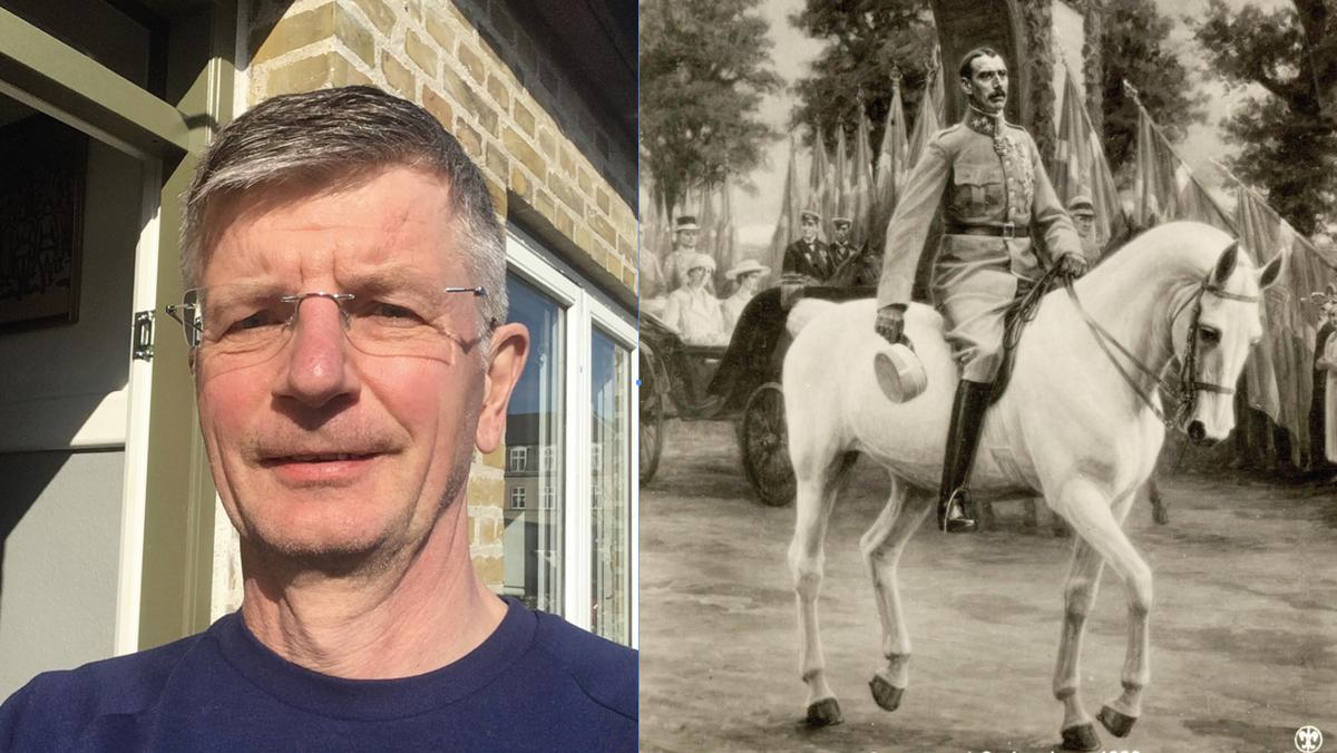 GRETELYAFTEN - Sønderjyllands genforening med Danmark 1920  v/ cand. mag Carl Fuglsang-Damgaard