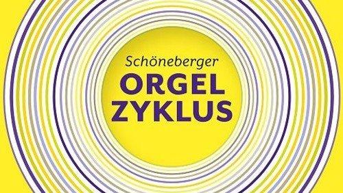 SCHÖNEBERGER ORGELZYKLUS | UNSERE NACHBARN |
