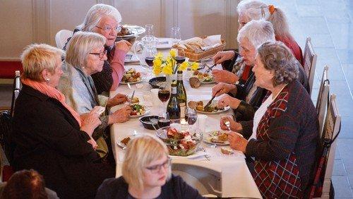 Kirkens Seniorklub