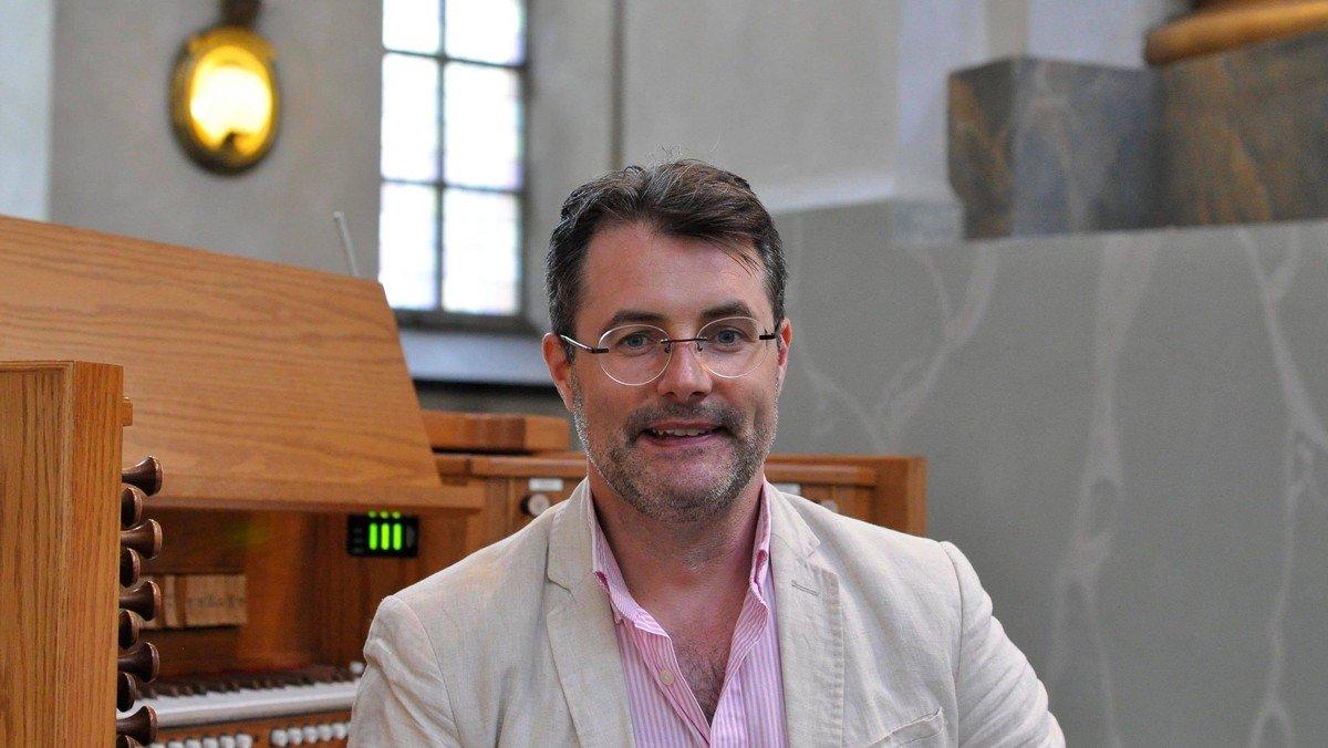 Helleruplund Orgelfestival: Svensk orgelsymfoni