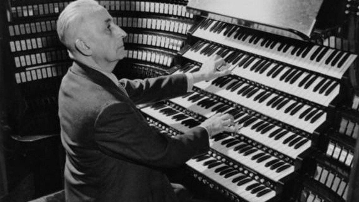 Helleruplund Orgelfestival: Marcel Dupré in memoriam