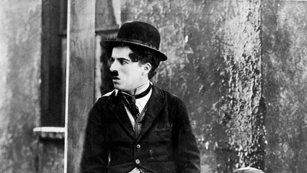 """Helleruplund Orgelfestival: Stumfilm """"The Kid""""(1921)"""
