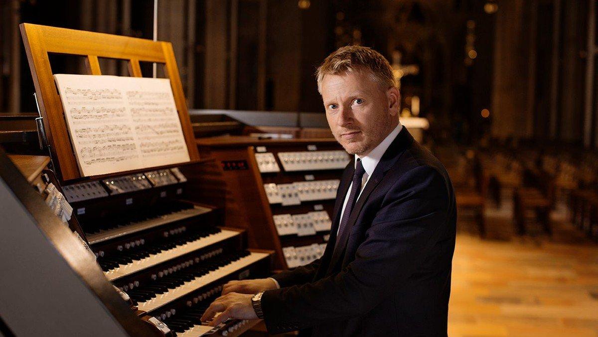 Helleruplund Orgelfestival: Norsk folketone