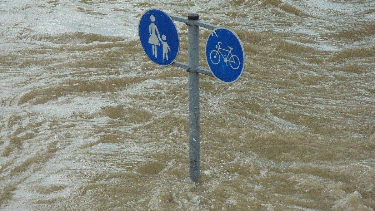 Gottesdienst zum  Gedenken an die Flutopfer und die Folgen der Hochwasserkatastrophe