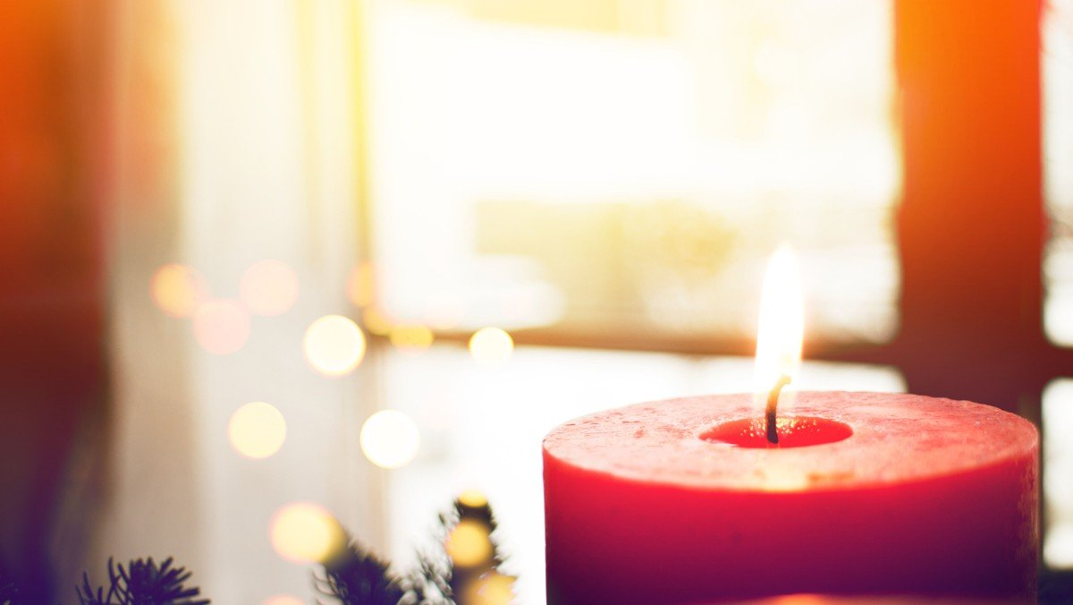 HOFFNUNGSgottesdienst zum 1. Advent
