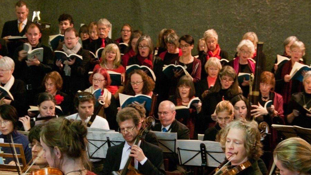"Joseph Haydn: ""Nelson-Messe - Missa in angustiis"""