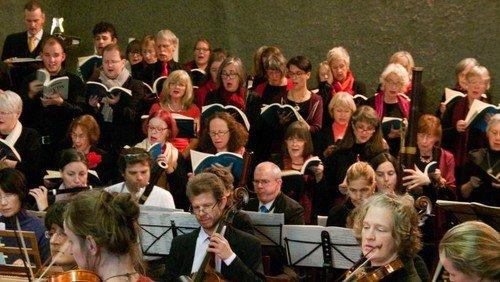 "Joseph Haydn: ""Nelson-Messe - Missa in angustiis"