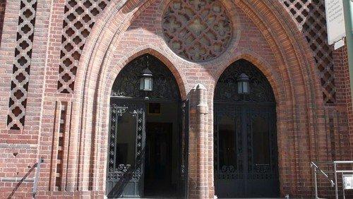 Offene Kirche