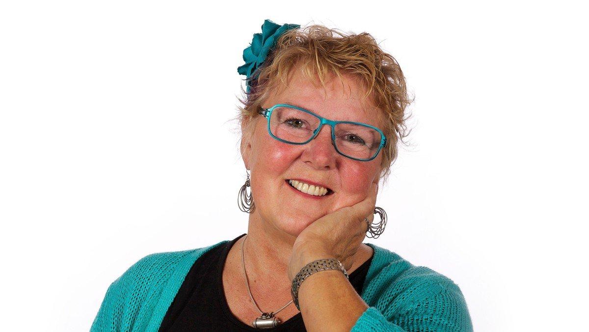 Sogneaften med Ruth Brik Christensen