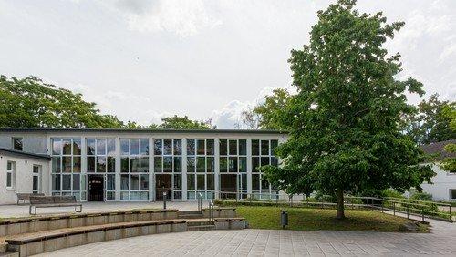 Gemeinsamer Gottesdienst der Gemeinden Alt-Wittenau und Waidmannslust
