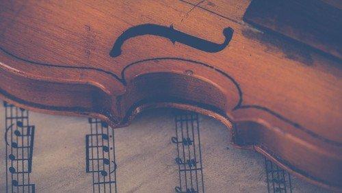 Musikalischer Gottesdienst mit Streichorchester in Waidmannslust