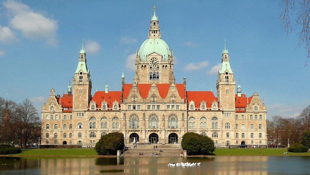 Gemeindeausflug nach Hannover (22.-24. Oktober 2021)