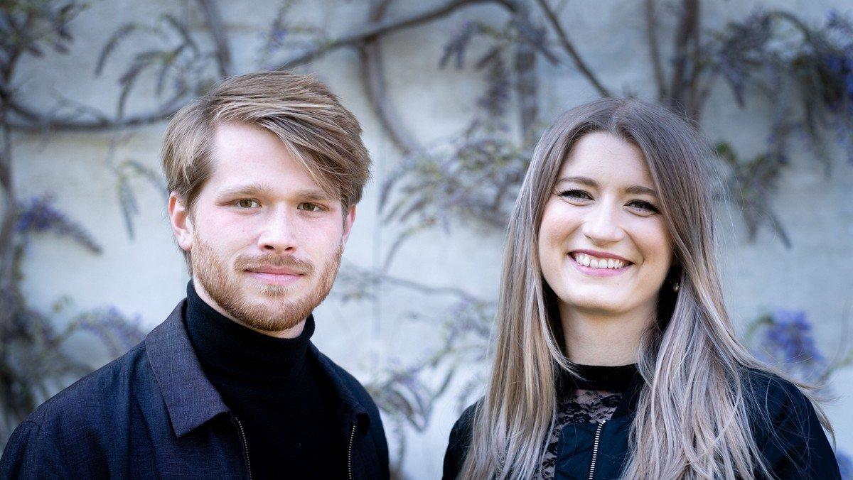 Lied-koncert med Rued Langgaard Duoen
