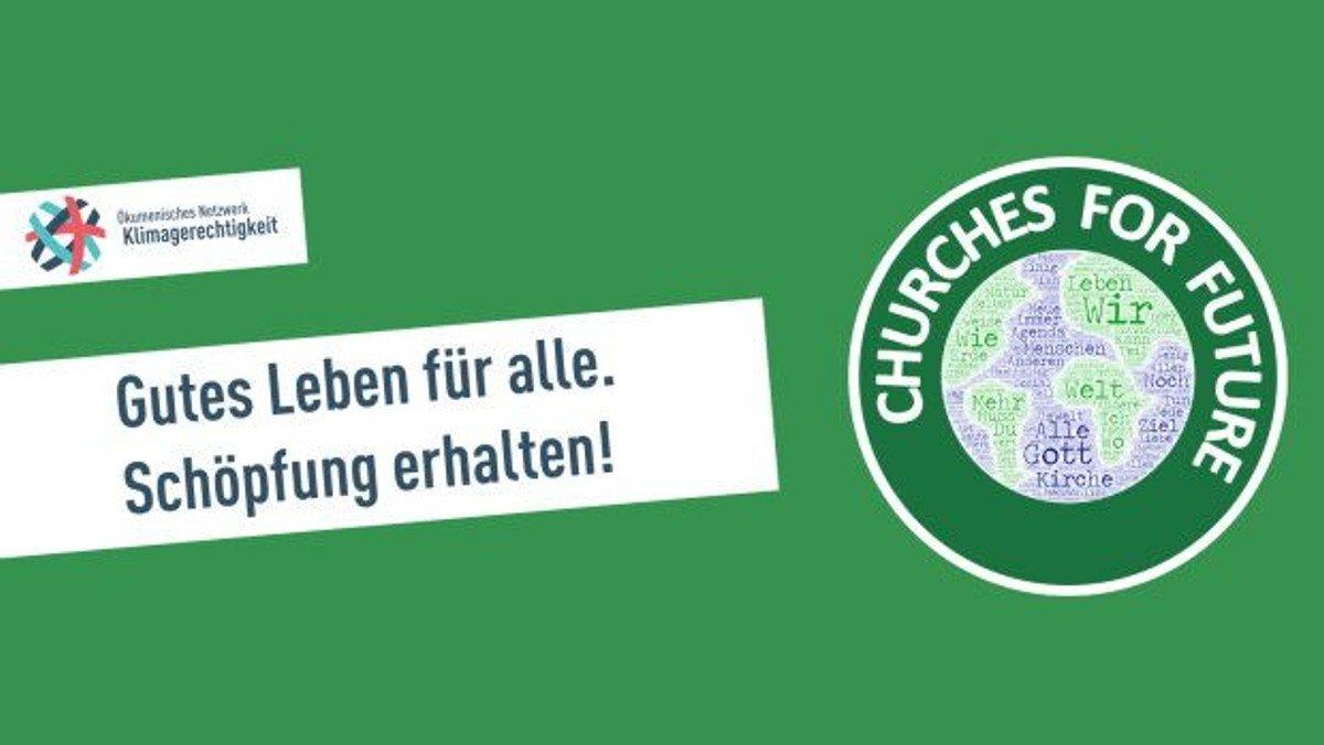 """Regionale Umweltgruppe """"Churches for Future"""" im Garten - Neue Mitstreiter*innen willkommen!"""
