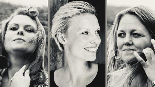 Lørdagsmatiné - Margrethe Ingemann,  Louise Støjberg & Susanne Andersen