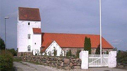 Gudstjeneste Holbæk Kirke - 14. s. e. trinitatis