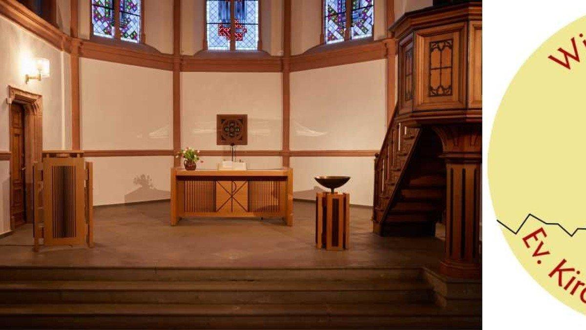 Jubiläumskonfirmations-Gottesdienst
