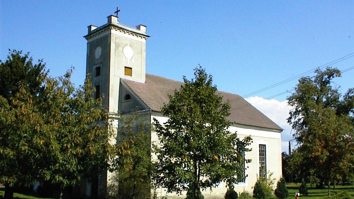 Predigtgottesdienst Kirche Mädewitz
