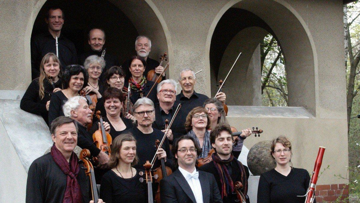 """""""Sommerfrische"""" - Ein belebendes Programm mit Werken von  Boyce, Holst, Ravel und Warlock"""