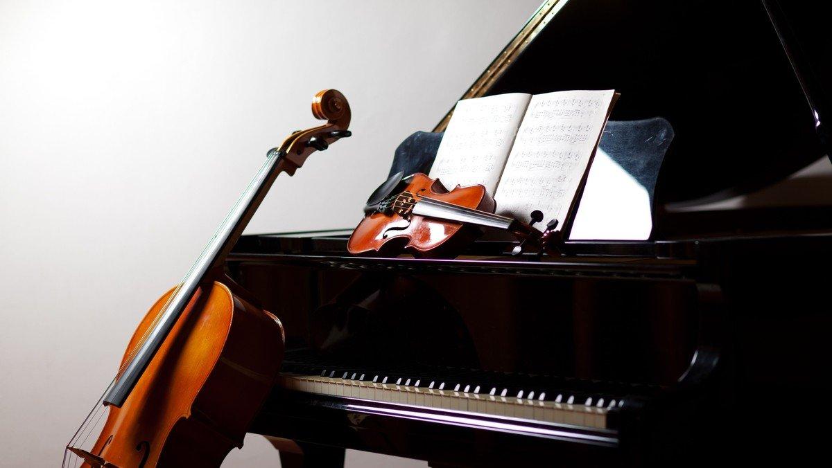 The Alionor Trio in concert