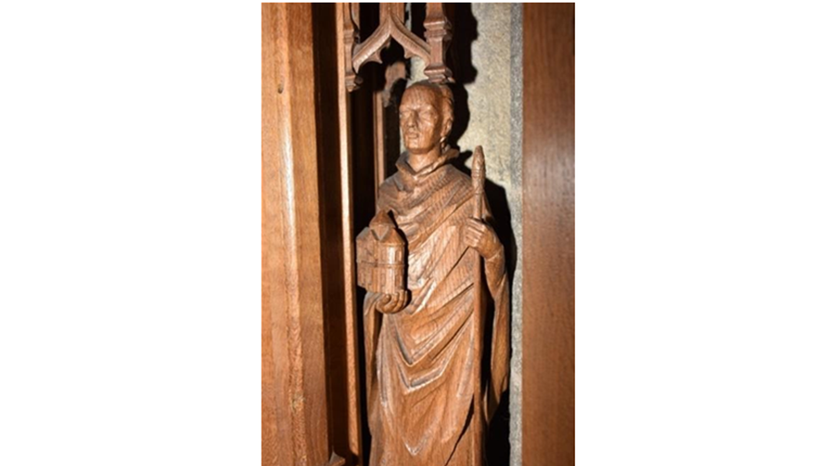 A Celebration of St Blane in Story, Song and Prayer