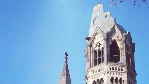 "Führung ""Alter Turm: Einblicke in die Ruine"""