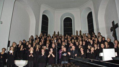 Gospel-Chor