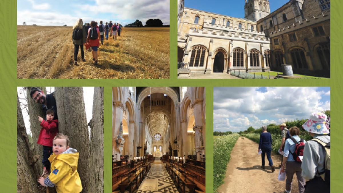 St Frideswides Pilgrimage