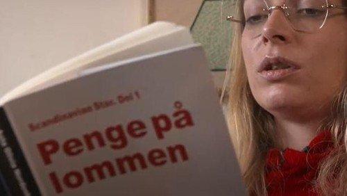 Læsecirkel: