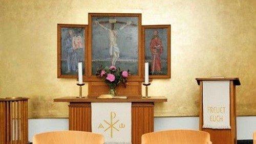 Zachäus: Gottesdienst