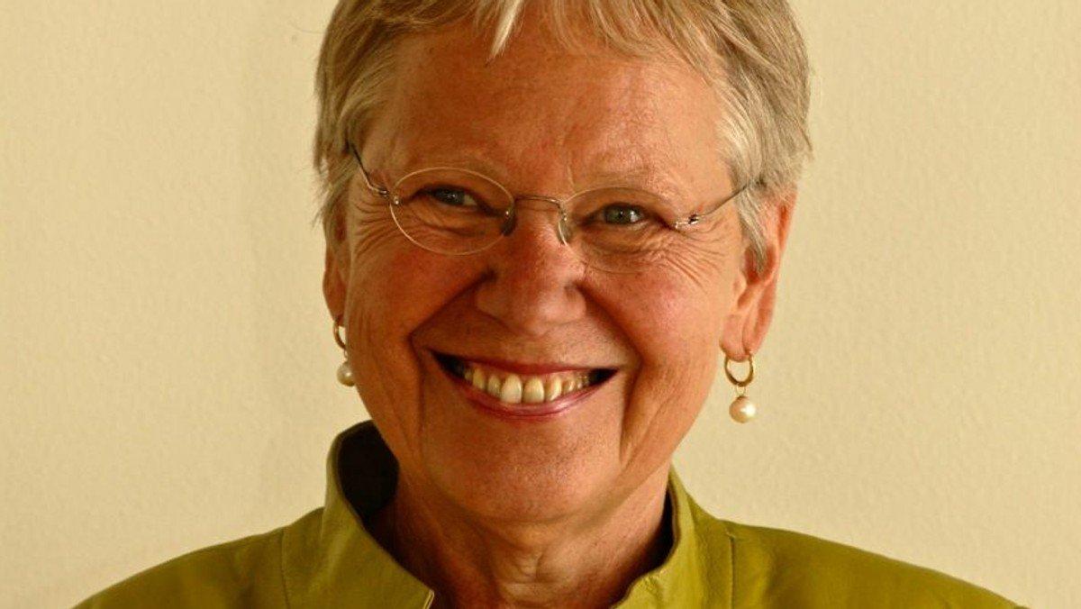 """Foredrag med Doris Ottesen """"Grundtvig og kærlighed"""""""