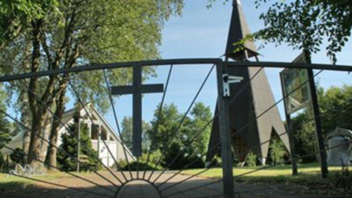 Gottesdienst in Groß Vollstedt
