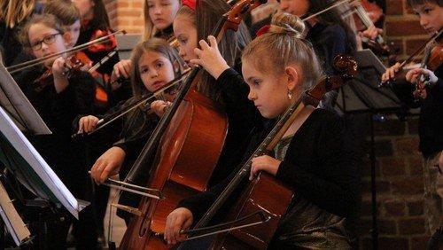 Horsens Musikskolens klassisk matiné
