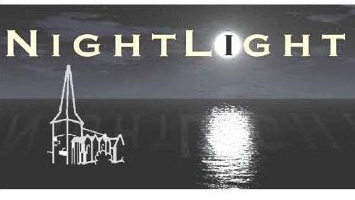 Nightlight-Jugendgottesdienst