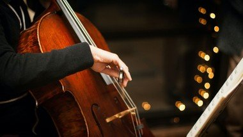 Klavier meets Cello: Musikalischer Abend im Rahmen der Ausstellung