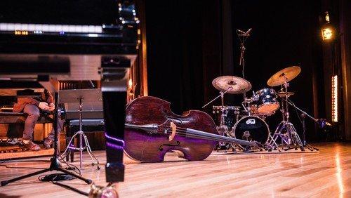 Kurt Buschmann Group: Jazz, Blues, Mood Music! Musikalische Schluss-Veranstaltung im Rahmen der Ausstellung