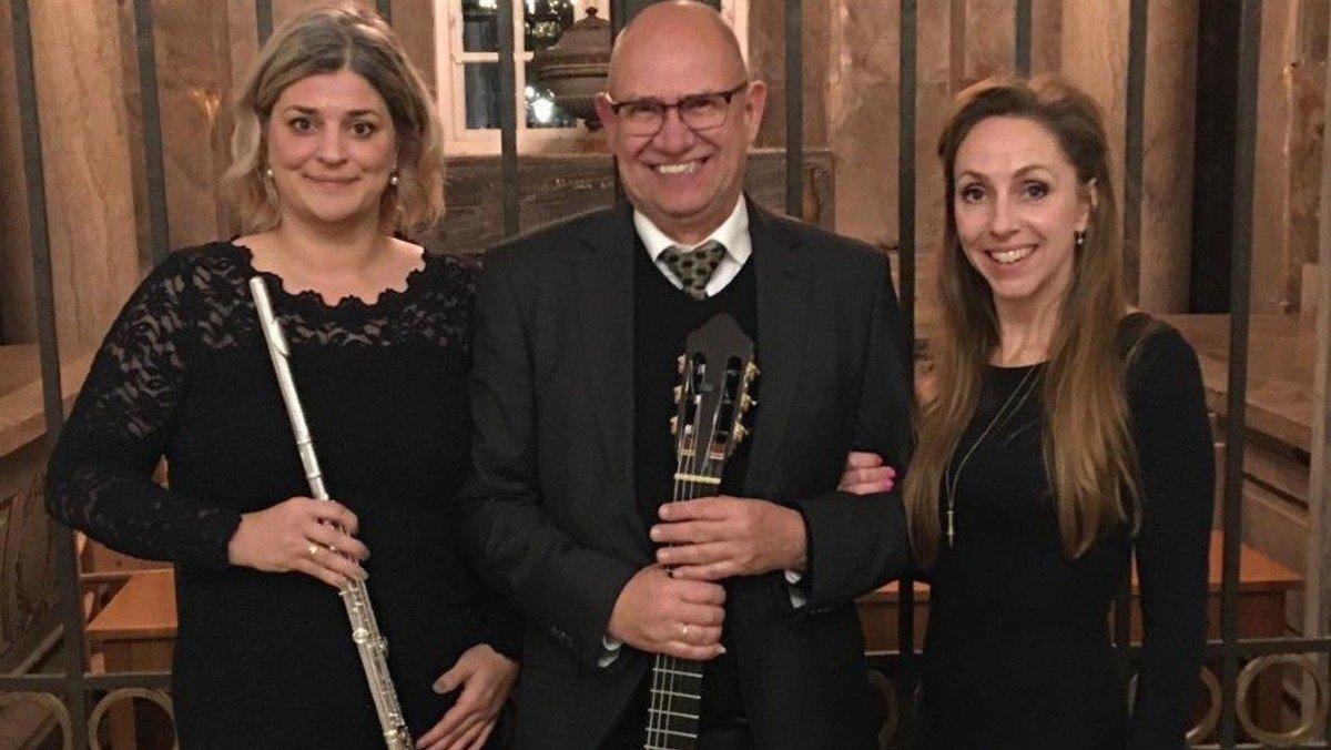 Rundt om Nielsen - Klassisk koncert