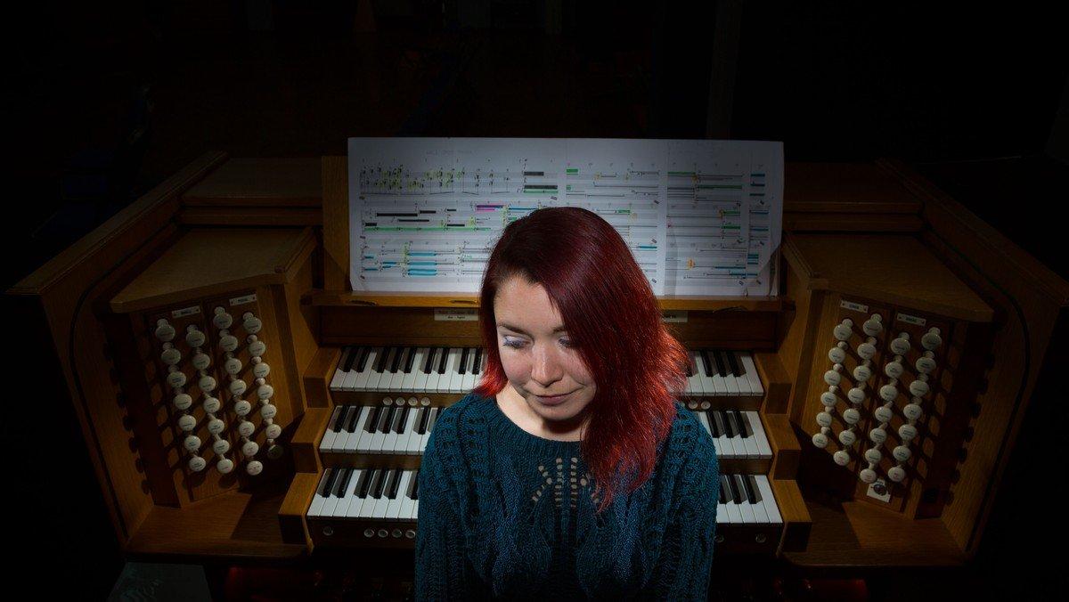 Benefizkonzert für die Orgel der Kaiser-Wilhelm-Gedächtnis-Kirche