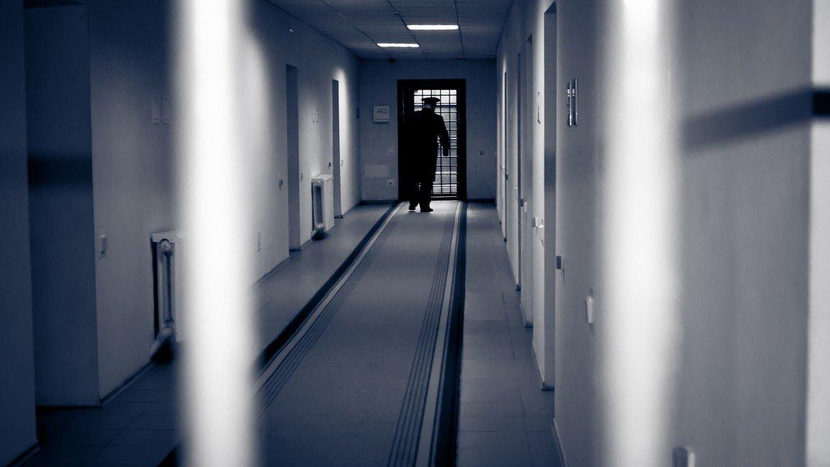 Temaaften v. Povl Götke: Fortællinger fra et fængsel