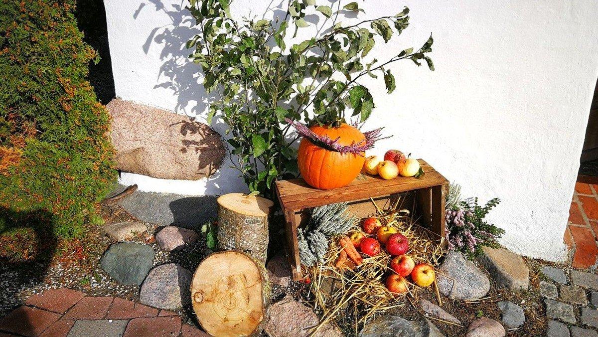 Høstgudstjeneste Gredstedbro + frokost