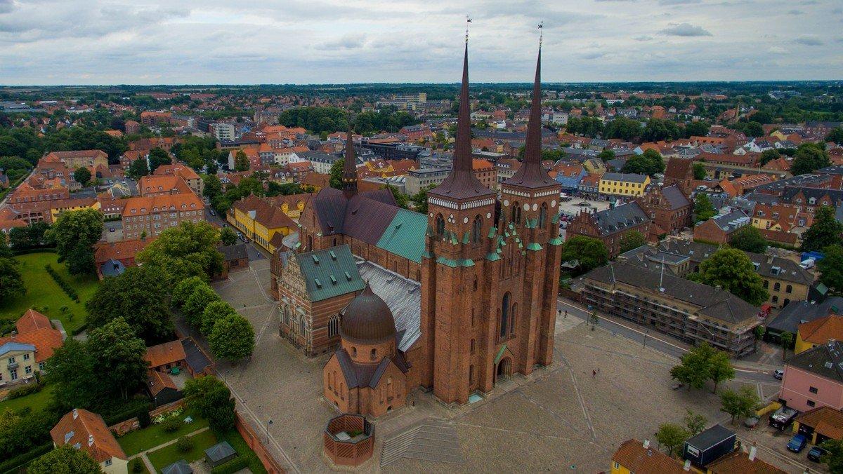Kirkeklubsudflugt til Roskilde Domkirke